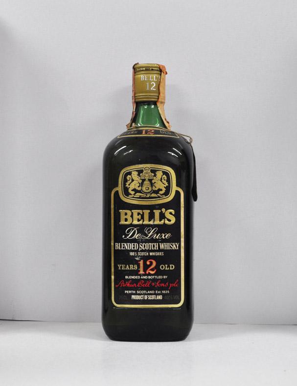 Bells 12yo