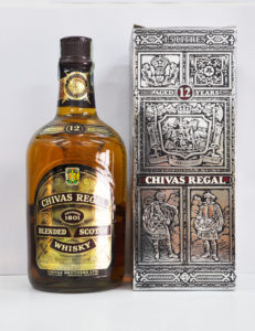 Chivas Regal 12yo 1e5