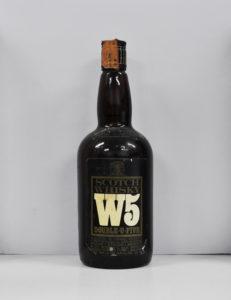 W5 blended