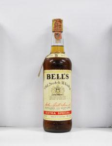 Bells 5yo Extra Special 75cl