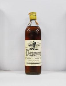 Clansman Whisky