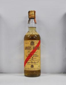 Angus McKay 5yo Pure Malt Whisky
