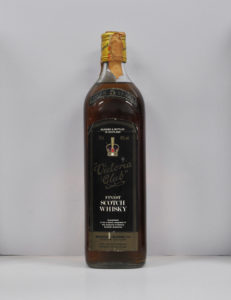 Victoria Club 5yo Finest Whisky